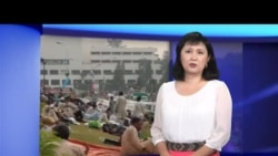 """Новости радио """"Азаттык"""", 21 августа"""