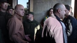 В Одесі активісти вимагали перевиборів міської ради і міського голови (відео)