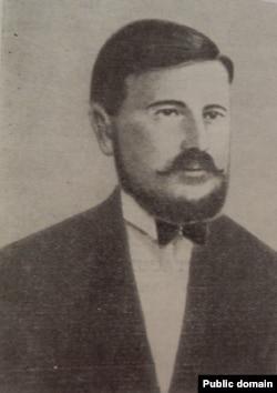 Cristian Racovski