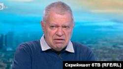 """Михаил Константнов стана изпълнителен директор на """"Информационно обслужване"""" през 2012 г. като остана на поста до април тази година с прекъсване между 2014 и 2015 г."""