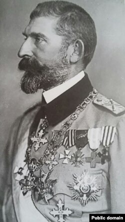 Ferdinand I - Regele țăranilor