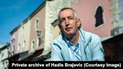 Želim da ljudi saznaju za moj slučaj: Hadis Brajević