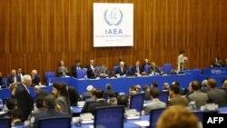 شورای حکام آژانس بینالمللی انرژی اتمی (عکس آرشیو)