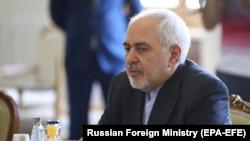 محمدجواد ظریف، وزیر خارجۀ ایران