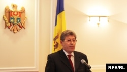 Moldova's interim President Mihai Ghimpu signed the decree establishing the commemoration.