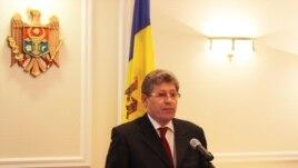 Moldova's interim President Mihai Ghimpu signed the decree establishing the commemoration.