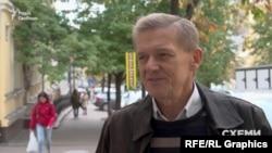 Сергій Ющенко все ж сподівається, що принаймні частину грошей, які він колись довірив «Актив-банку», йому повернуть