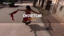 'Bez plesa se gušim': Pakistanski plesač propituje tabu