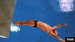 В прыжках в воду китайцы намерены завоевать все восемь золотых медалей