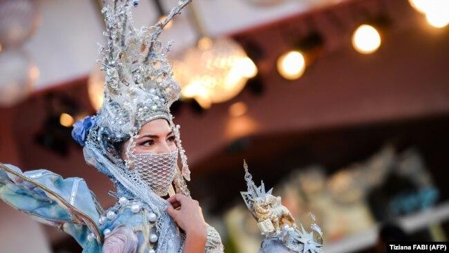 Festivali i Filmit në Venecia hap dyert në kohë pandemie