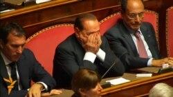 Берлусконі не зможе обіймати державні посади протягом 2 років