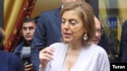 Sevil Əliyeva