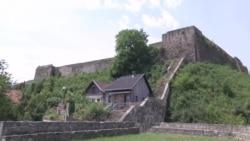 Bedeker kraljevskog grada
