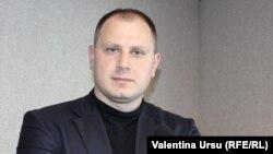 Juristul Ștefan Gligor, expert în politici publice