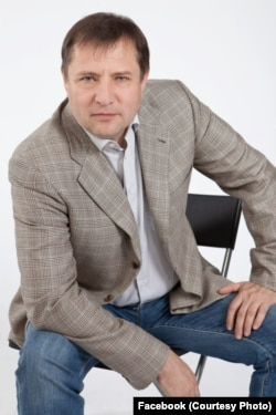 Вячеслав Вегнер