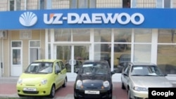 A joint venture with South Korea's Daewoo in the Uzbek city of Asaka produces thousands of vehicles that are popular in many post-Soviet countries.