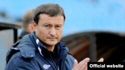 Пётр Качуро