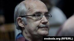Генадзь Грушавы