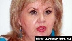 Семейный психолог Марианна Гурина.