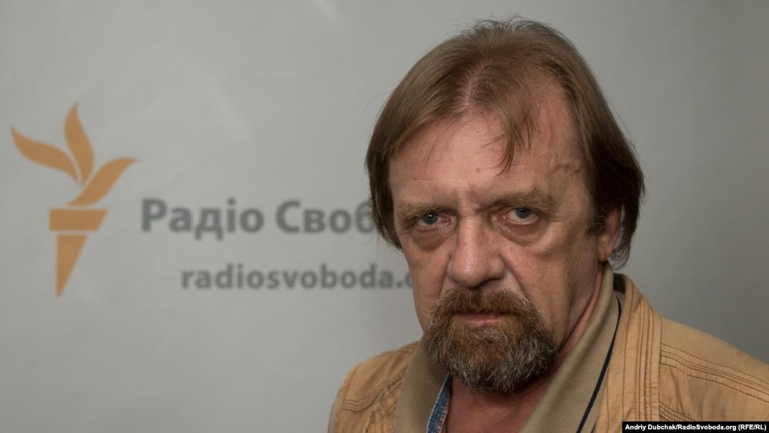 Андрій Клименко, керівник проєкту Інституту Чорноморських стратегічних досліджень