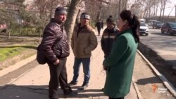 Душанбе и Москва прорабатывают вопрос амнистии трудовых мигрантов