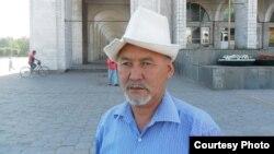 Акин Токталиев