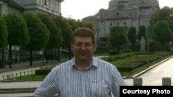 مهرداد سید عسگری، تحلیلگر بازار سهام