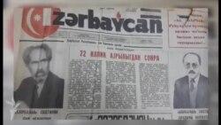 """96 yaşlı """"Azərbaycan""""ın varisi kimdir?"""