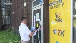 Punëtorët e Postës hyjnë në grevë