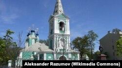 Сампсониевский собор