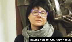 Наталья Халепо уверена, что за ней следят и тайно обыскивают квартиру