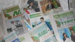 Balkan: Işgärlerden gazet-žurnallara abuna ýazylmak talap edilýär