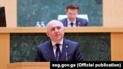 Григол Лилуашвили