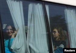 Димаьшкъарчу Оьрсийчоьнан бахархошна эвакуаци еш, 2013 шо