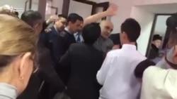 Макс Боқаев пен Талғат Аянның үкімі