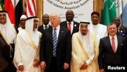 """Rohani Riyad sammitini """"mənasız yığıncaq"""" adlandırıb"""