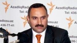 Azər Allahverənov, Dövlət Miqrasiya Xidməti ictimai şurasının sədri