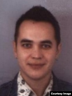 Marat Burkhard, bloger