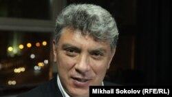 Сопредседатель партии РПР-ПАРНАС, депутат Думы Ярославля Борис Немцов