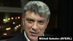 Немцов Борис.