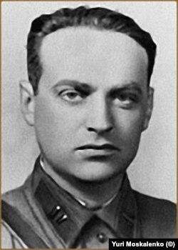 Михаил Маклярский (1909–1978)