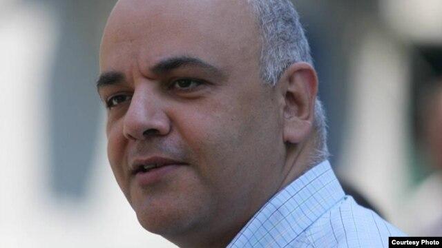 Raed Arafat, ministrul sănătății
