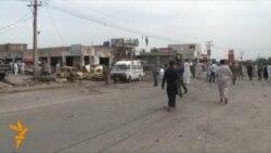 Вибух у Пакистані забрав життя 14 осіб