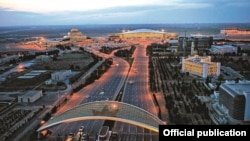 Бакинский аэропорт