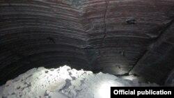 Заваленая шахта, здымак Сьледчага камітэту
