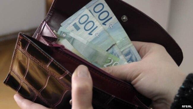 Građani kroz sve veće namete pune budžet iz koga se finansiraju veliki gubitaši