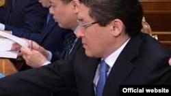 Майлыбаевтың үкімі де құпияға бергісіз болды