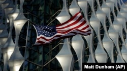 Flamuri i SHBA-së.