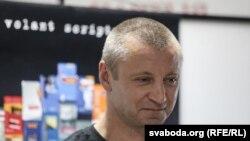 Васіль Сямашка