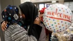 گفتوگوی نادر صدیقی با یک وکیل مهاجرتی درباره فرمان اجرایی ممنوعیت ورود اتباع شش کشور به آمریکا